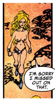 Savage Dragon #228 Page 4 Panel 2