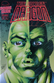 Cover Savage Dragon Vol.2 #27b Wondercon Exclusive Variant
