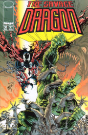 Cover Savage Dragon Vol.2 #30a