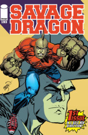 Cover Savage Dragon Vol.2 #193a