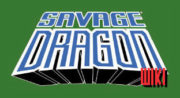 Savage Dragon Wiki Logo